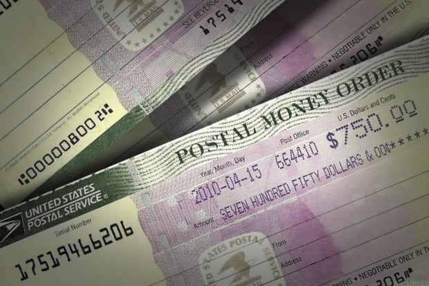 How To Fill Out A Money Order 5 Simple Steps Thestreet
