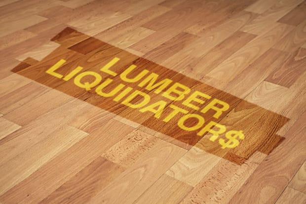 Fake Wood Flooring From China Killing, Does Laminate Flooring Have Formaldehyde