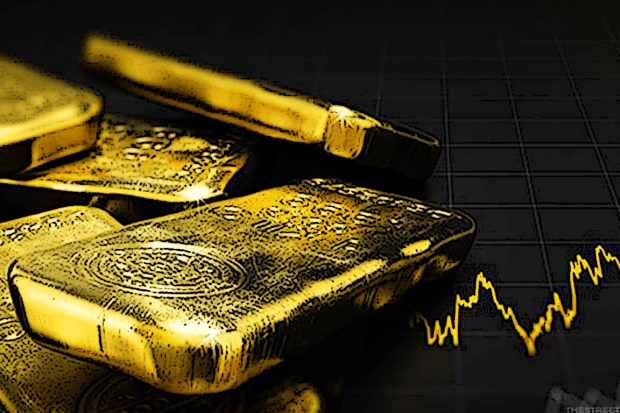 Gold Tells A Shocking Story In Venezuelan Currency Terms Thestreet