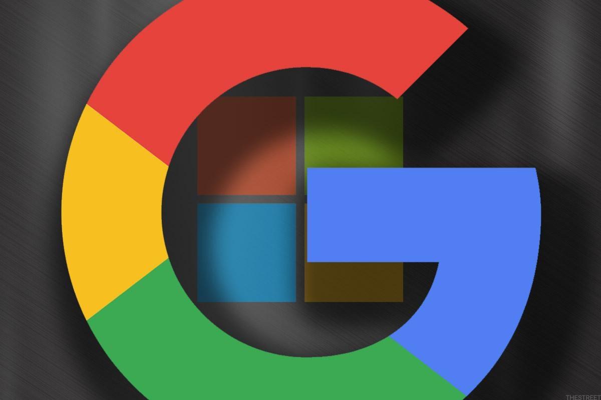 Google Scrapped Cloud Initiative in China, Other