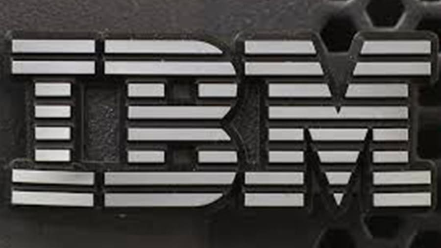 Chanos Shorts IBM Stock on Earnings Calculations, Shares Fall