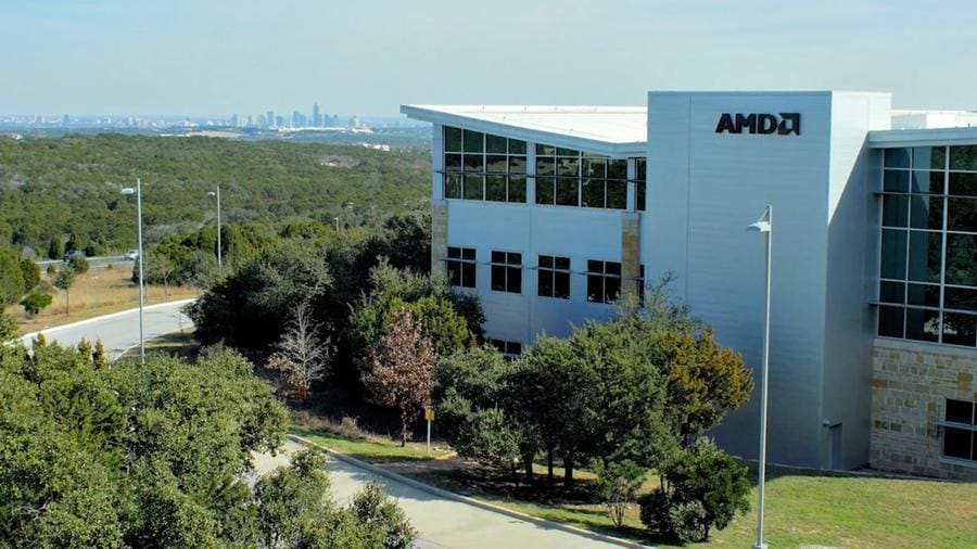 AMD Stock Rises as Analysts Boost Price Targets on Solid Earnings