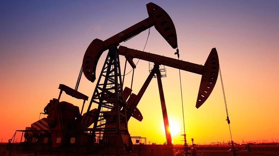 Energy Stocks Emerge as Leaders: Curran