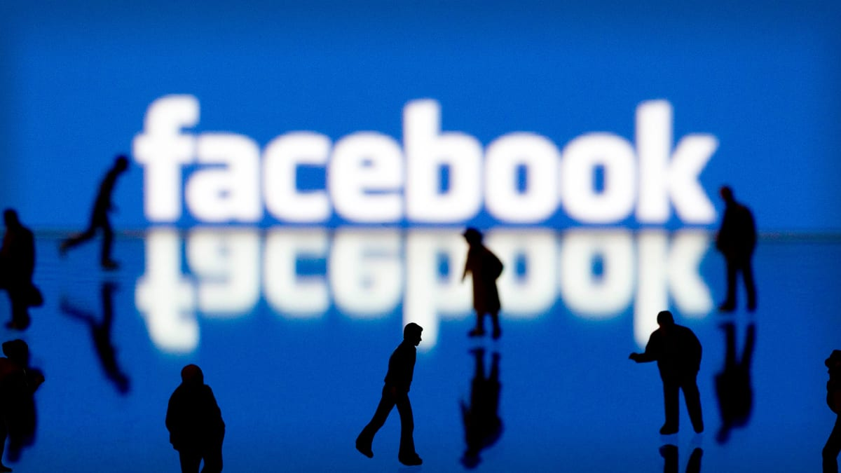 Facebook Stock Rises on Plan to Hire 10,000 EU Workers