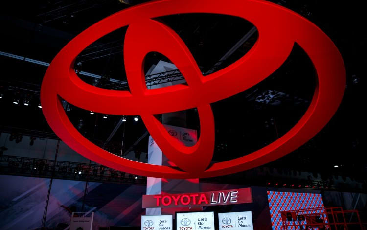 Toyota and Stellantis Both Plan U.S. Battery-Factory Investments