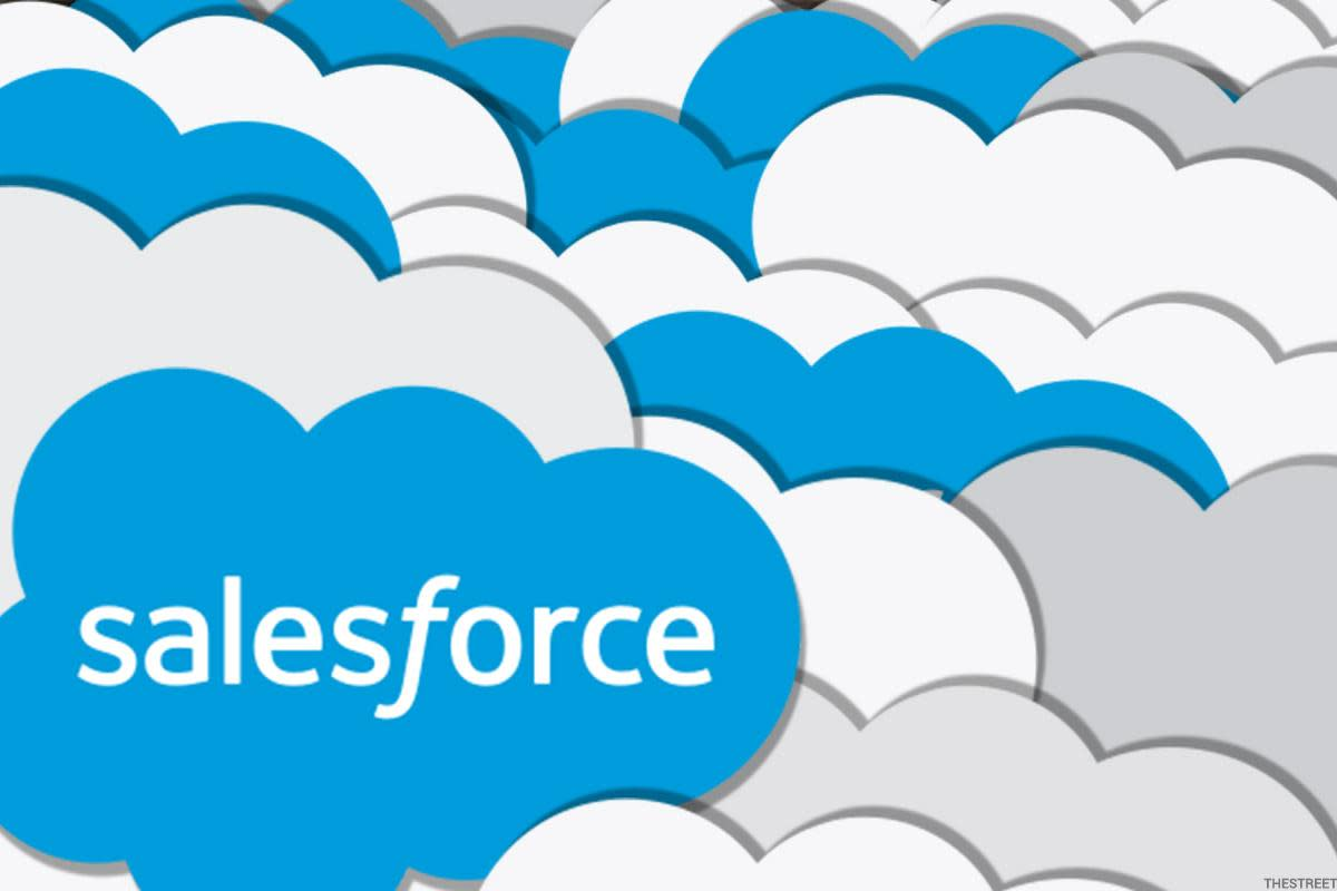 What is Salesforce and What Does It Do in 2020? - TheStreet