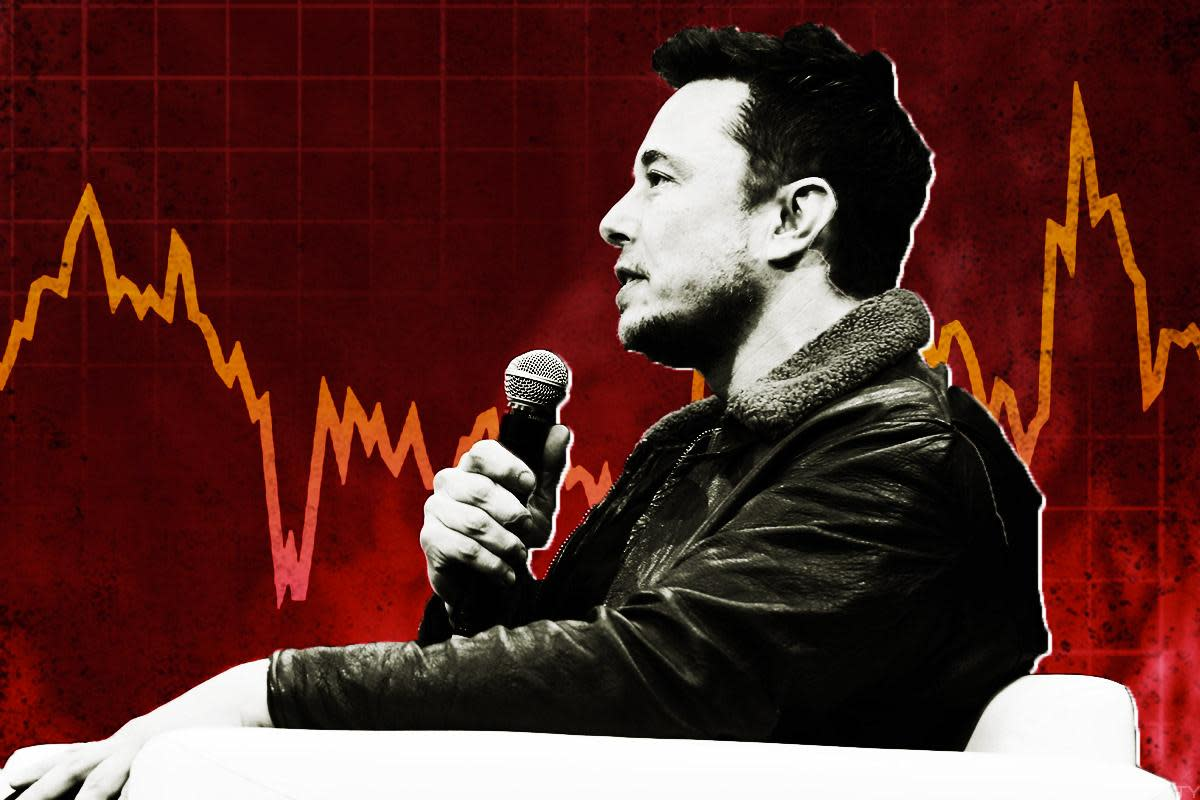 How to Trade Tesla Stock After Latest Plunge