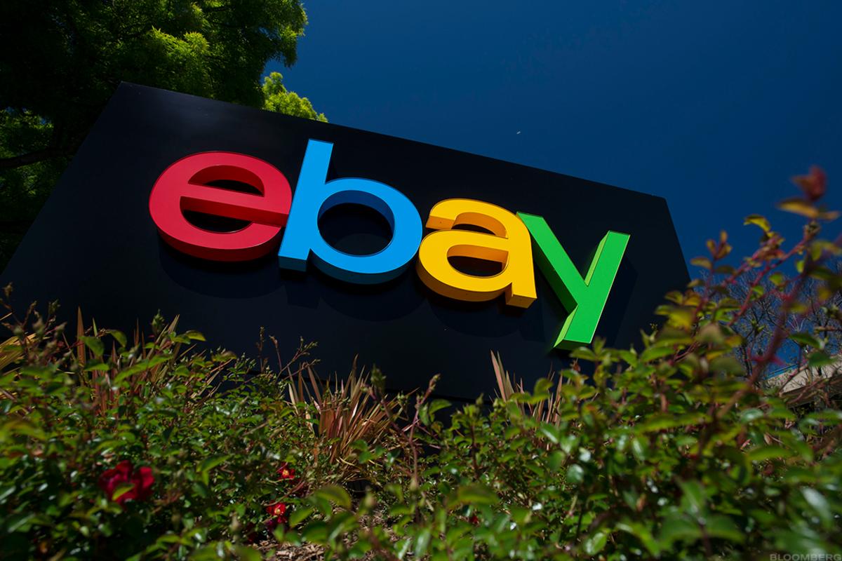 EBay Agrees to $4.05B Sale of Ticket Reseller StubHub to Swiss Peer Viagogo
