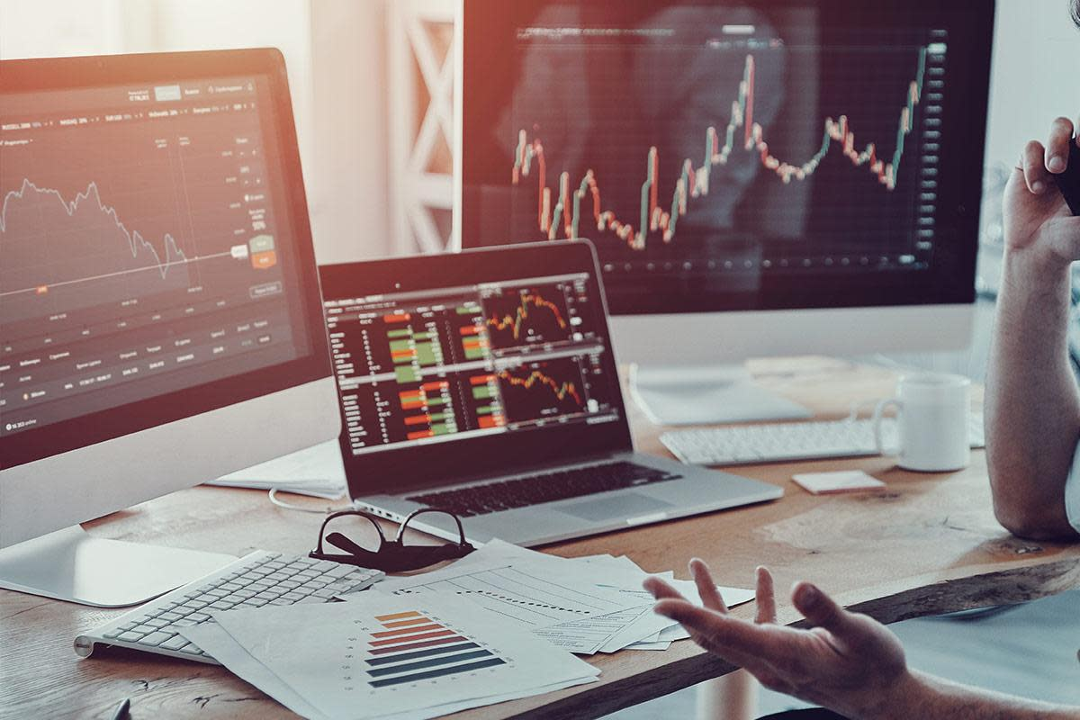 14 Keys to Investing in Stocks