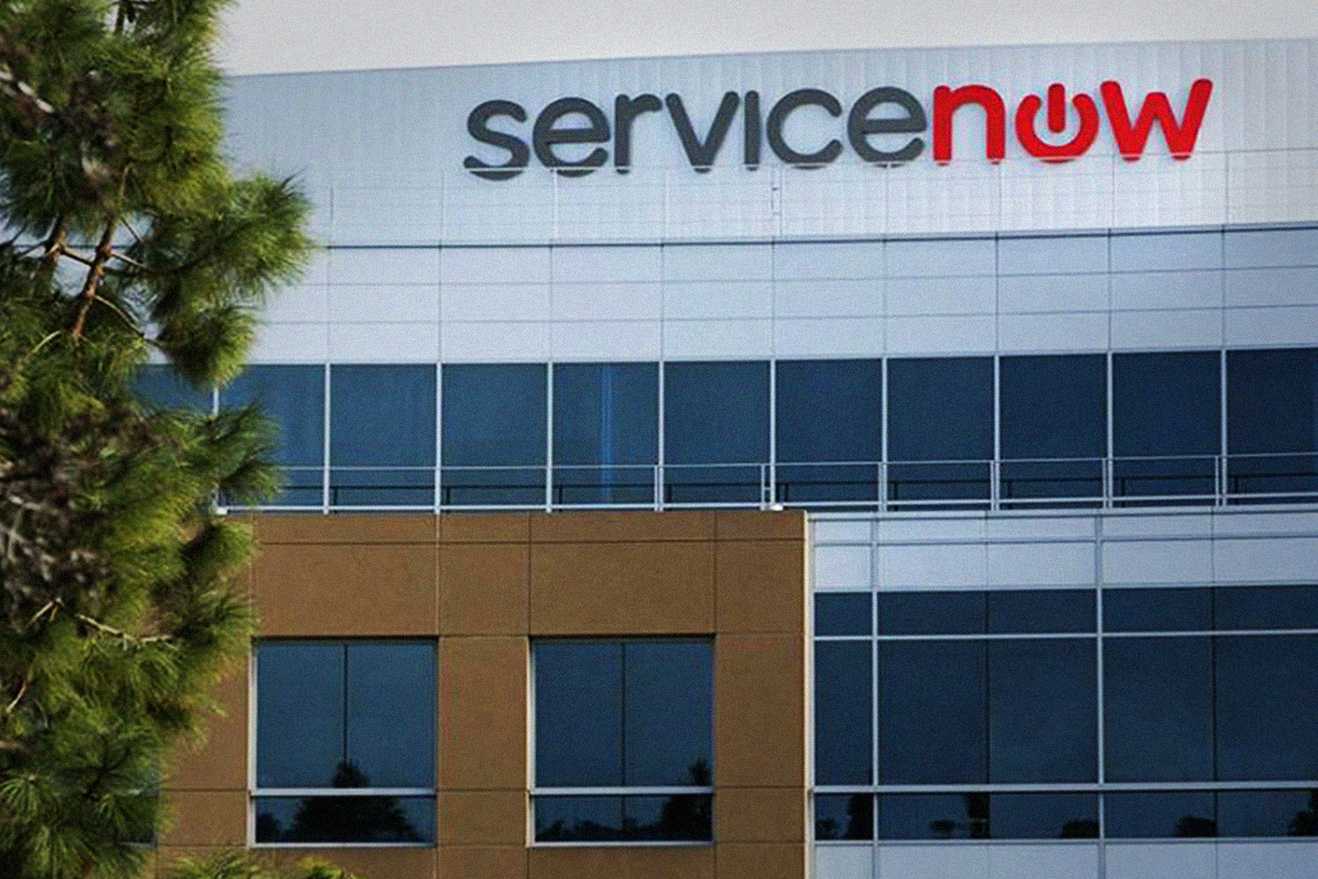 Stock Market Today With Jim Cramer: Buy ServiceNow