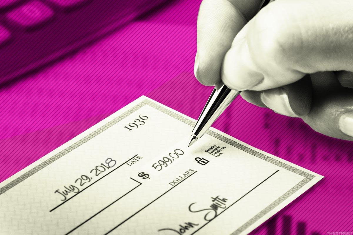 What Is a Cashiers Check? - TheStreet