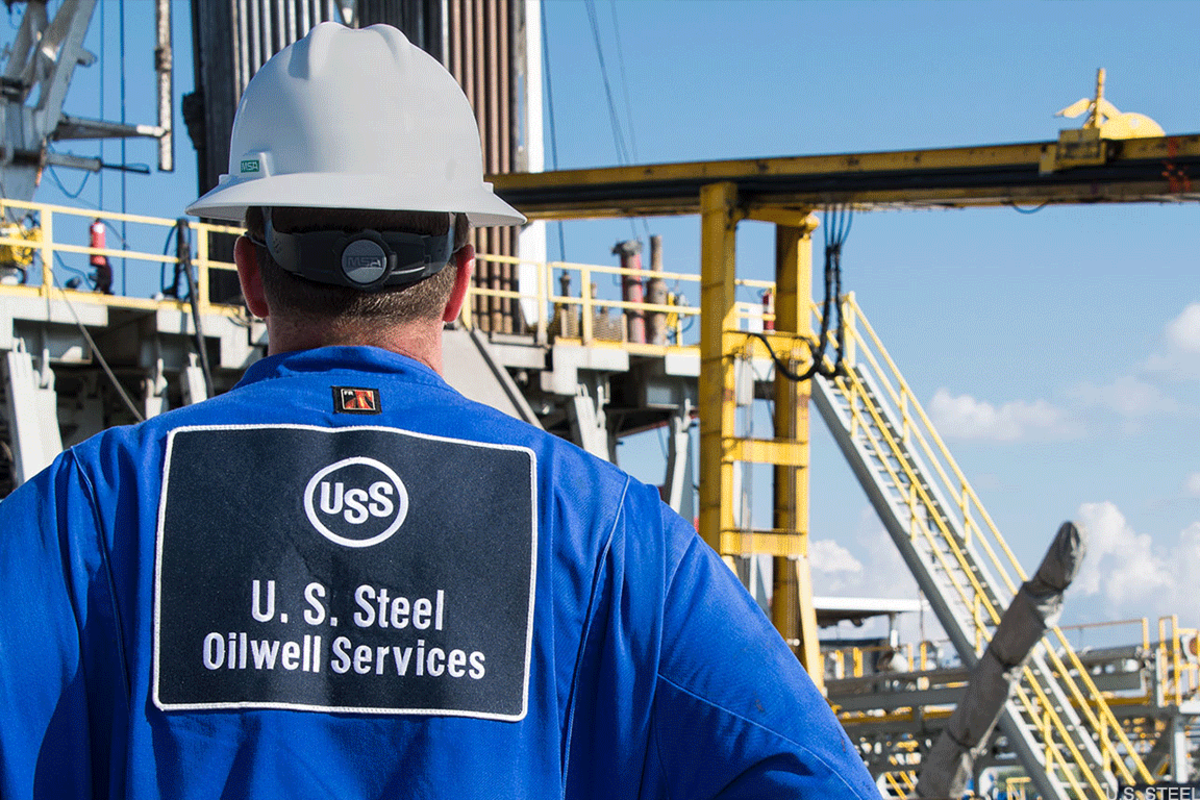 U.S. Steel to Idle Plants, Lay Off Workers