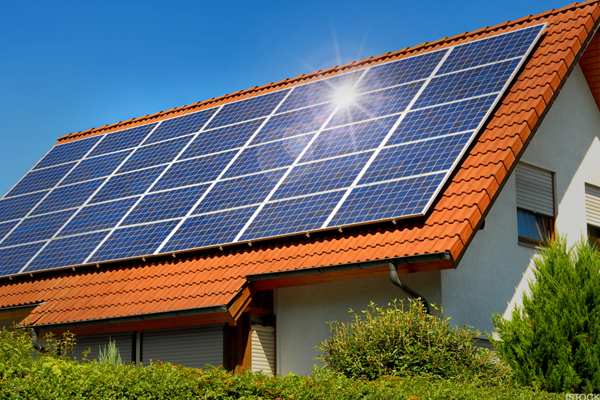 Tesla Looks to Regain Solar Energy Dominance by Cutting Prices - TheStreet