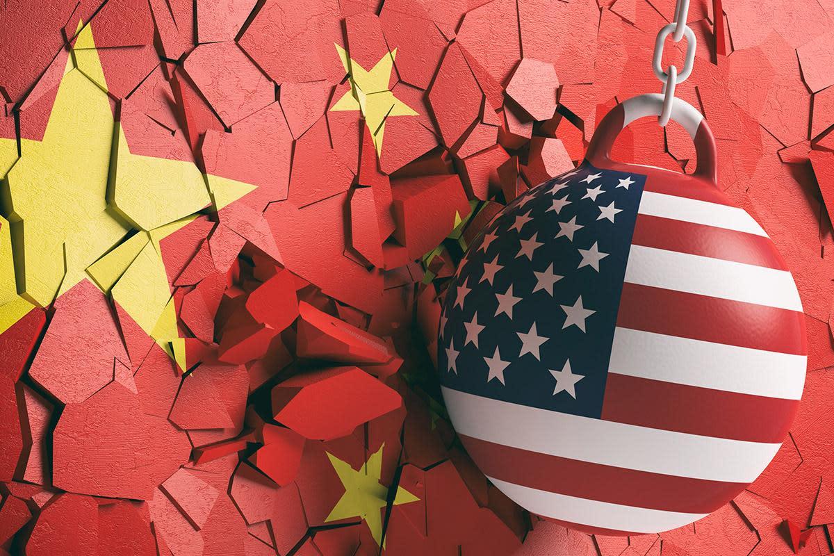 Fuck china cover image
