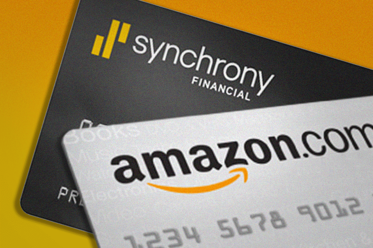 as economy creeps into old age amazons bank bets on buyers with bad credit