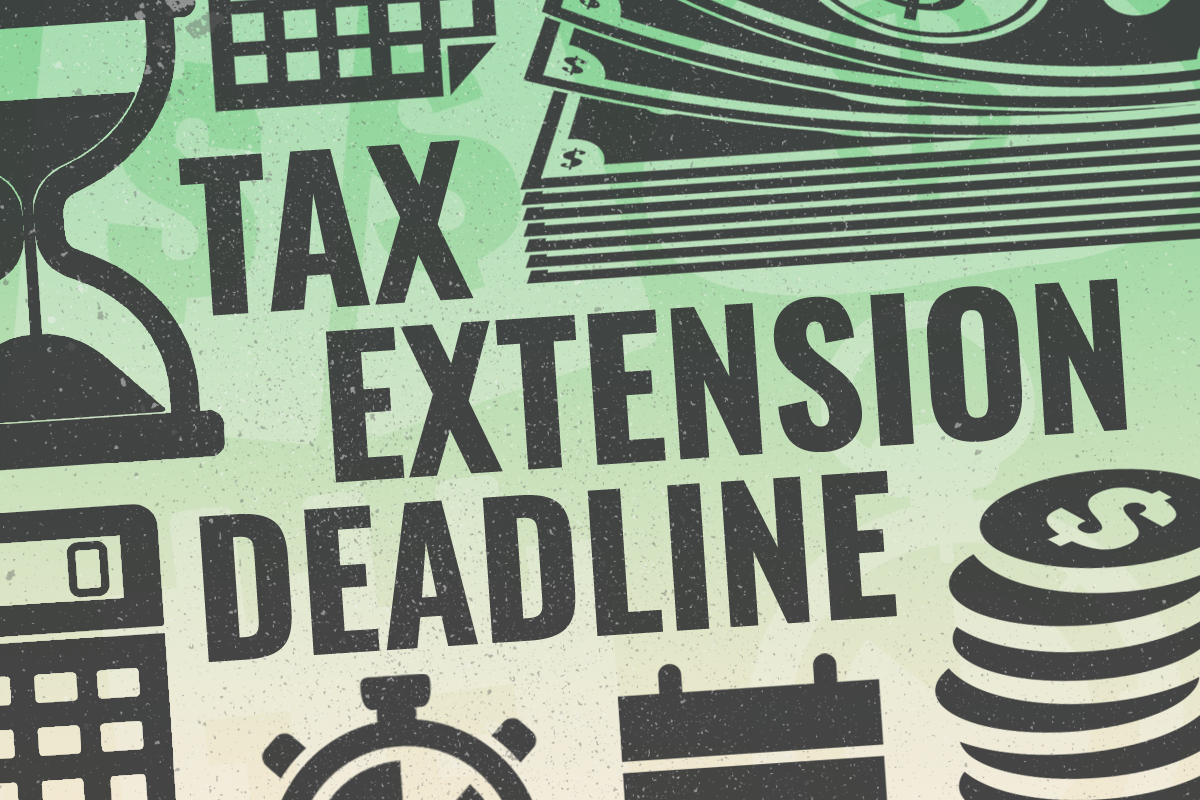 Tax Extension Deadline for US 2019 Taxes