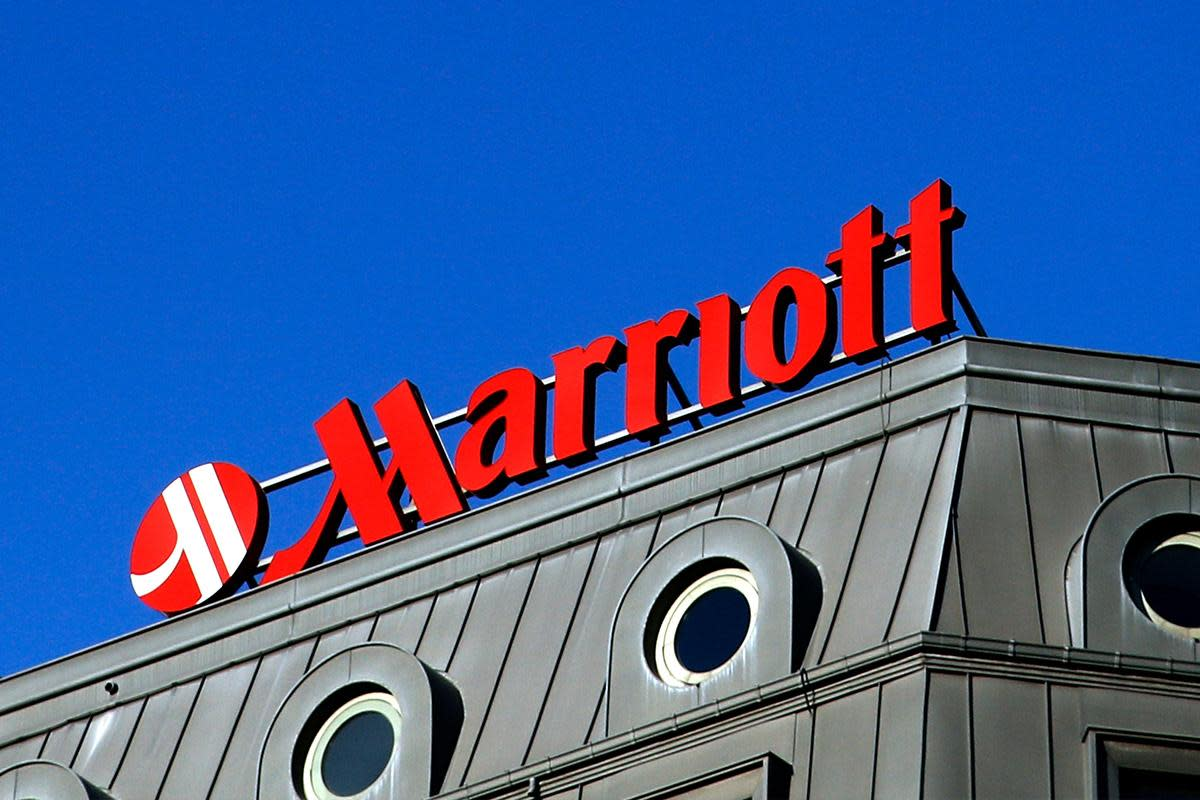 Why Jim Cramer Is Fixated on Marriott