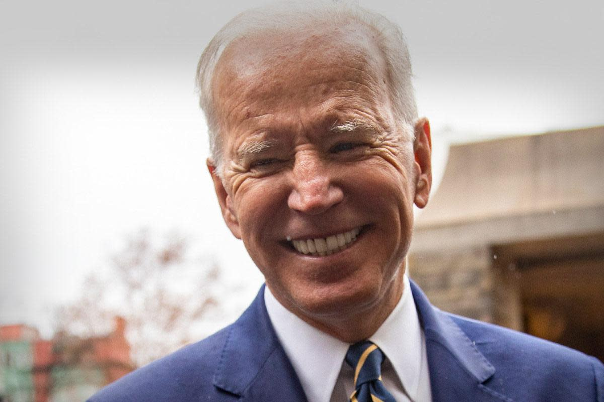 Joe Biden's net worth is .5 million But, how did the former vice president make his money?