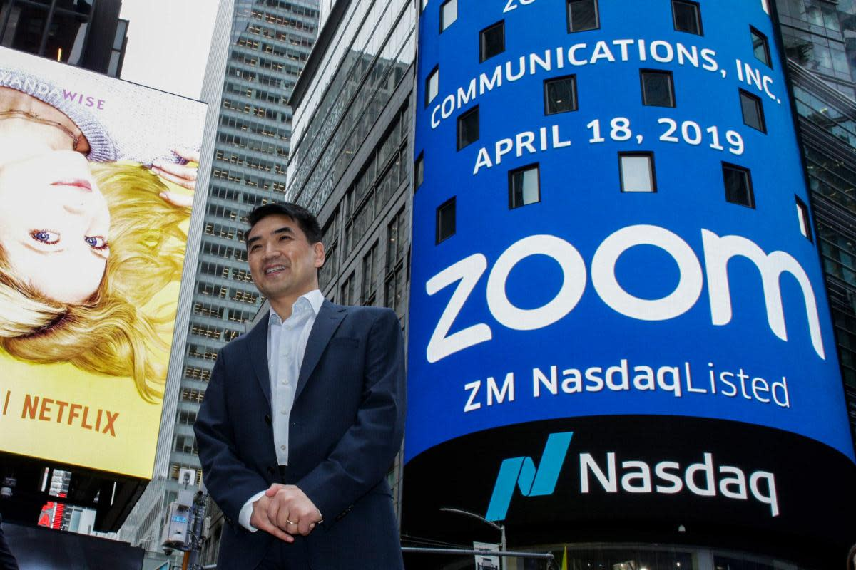 Zoom Video Users Soar to 200 Million as Privacy Concern Mounts