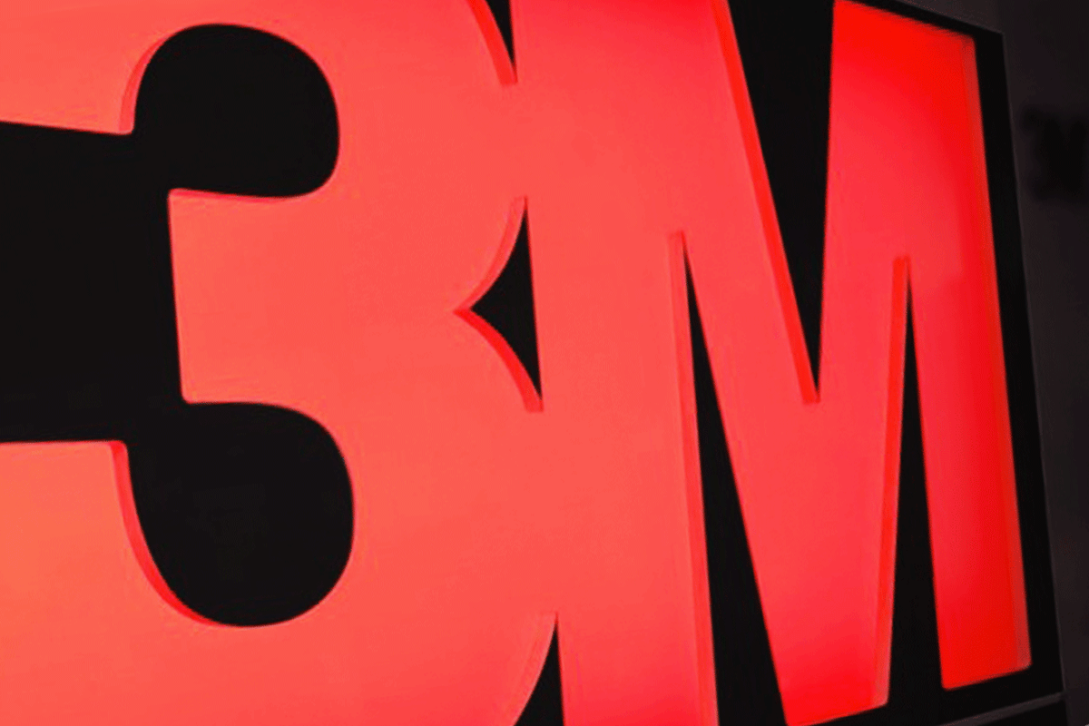 3M, Among the Few Dow Gainers, Gets Bull Call at Melius Research