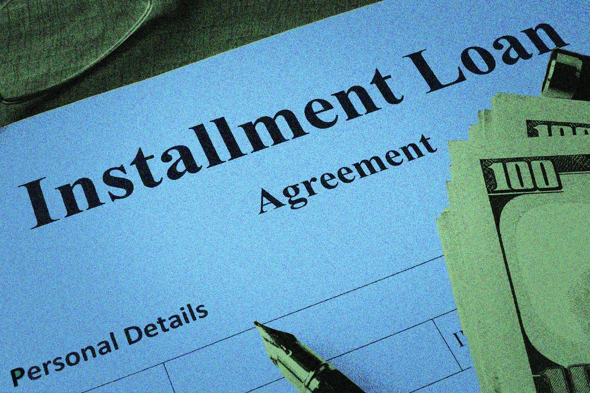 What Is An Installment Loan Definition And Examples Thestreet
