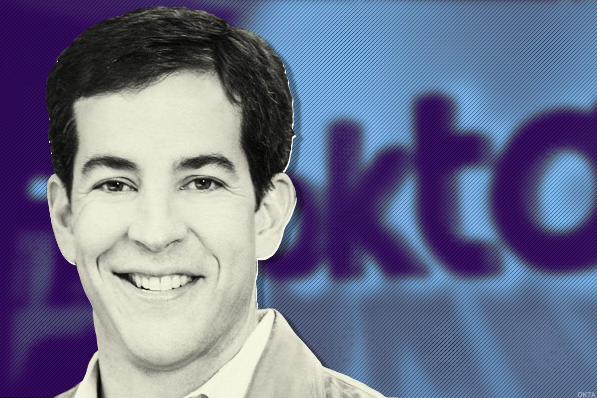 Okta CEO: Here's Why We Can Compete Effectively With Microsoft