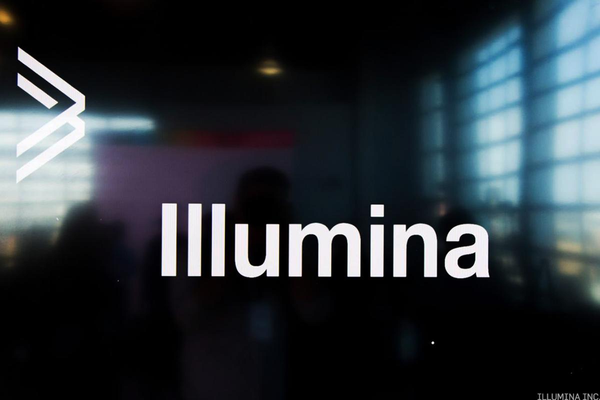 Illumina to Acquire Bezos-Backed Grail for $8 Billion