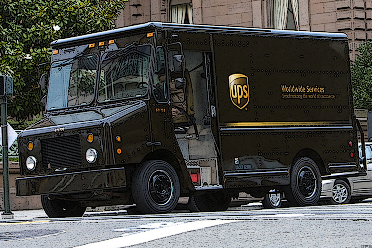 UPS could use a board refresh.