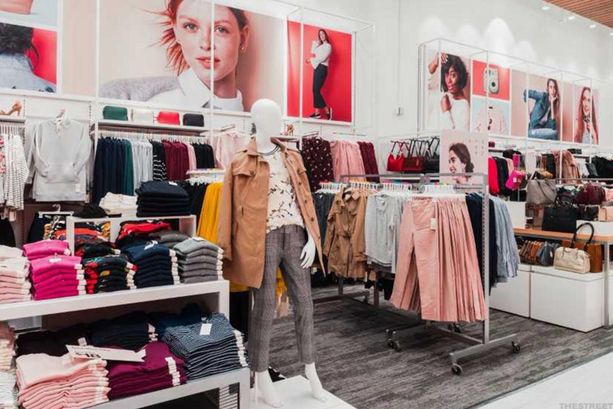Target's new Herald Square store in Manhattan.