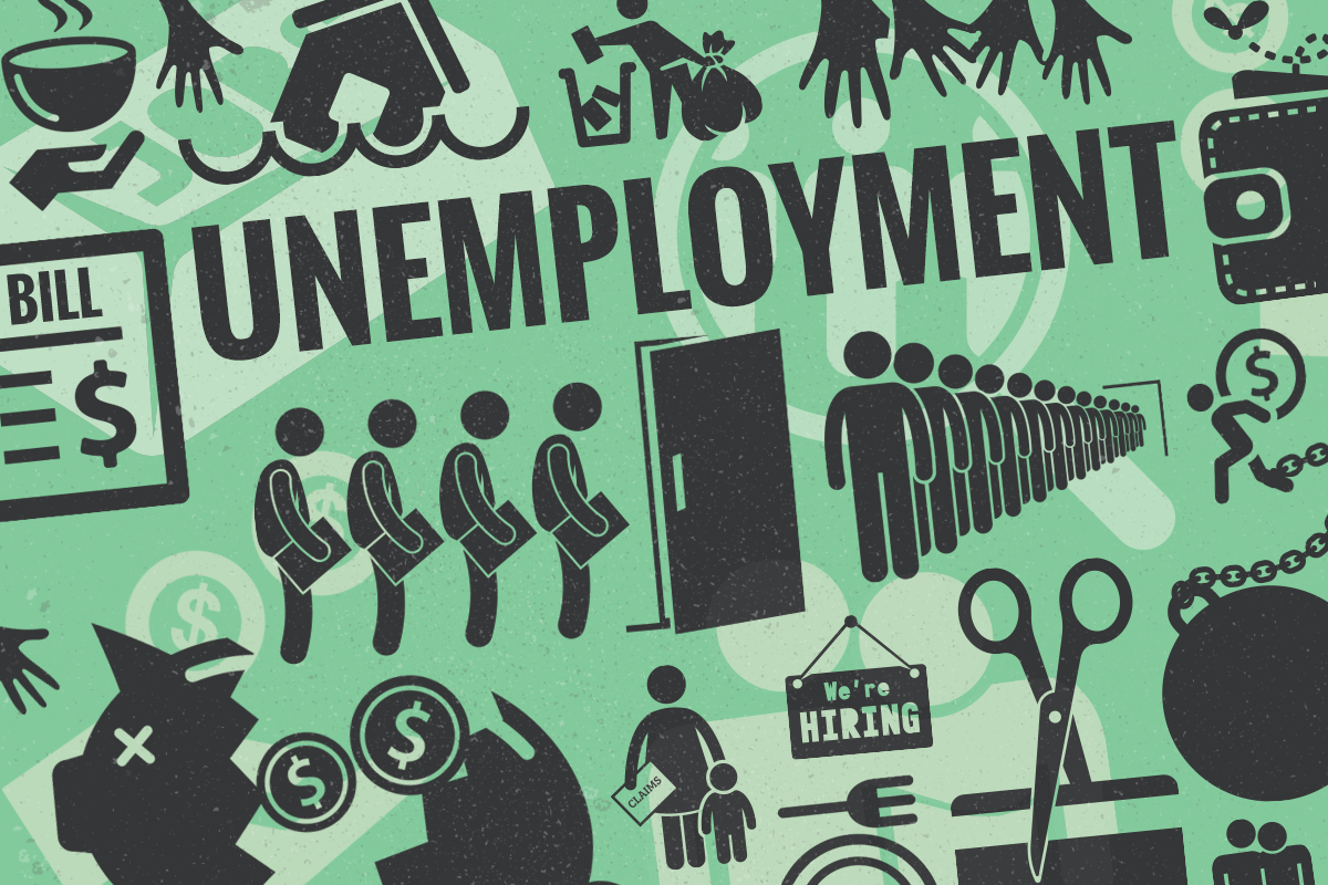20 Types of Unemployment and What Makes Them Different   TheStreet