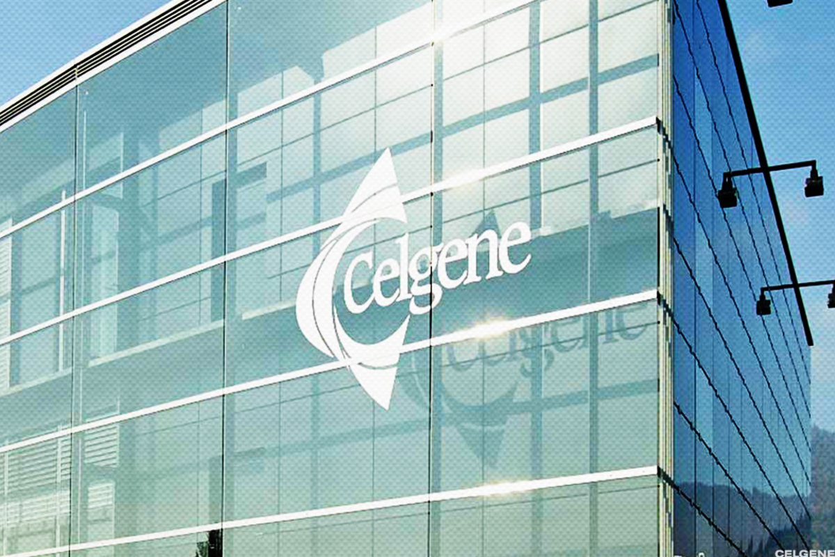 Celgene has stolen the show in 2018 when it comes to deals.