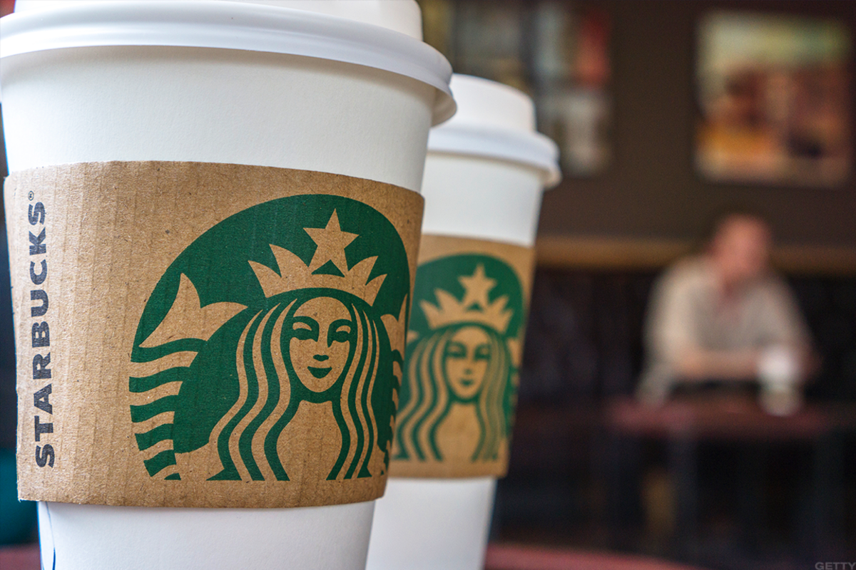 Can Starbucks Fix Racism With A Message On A Cup