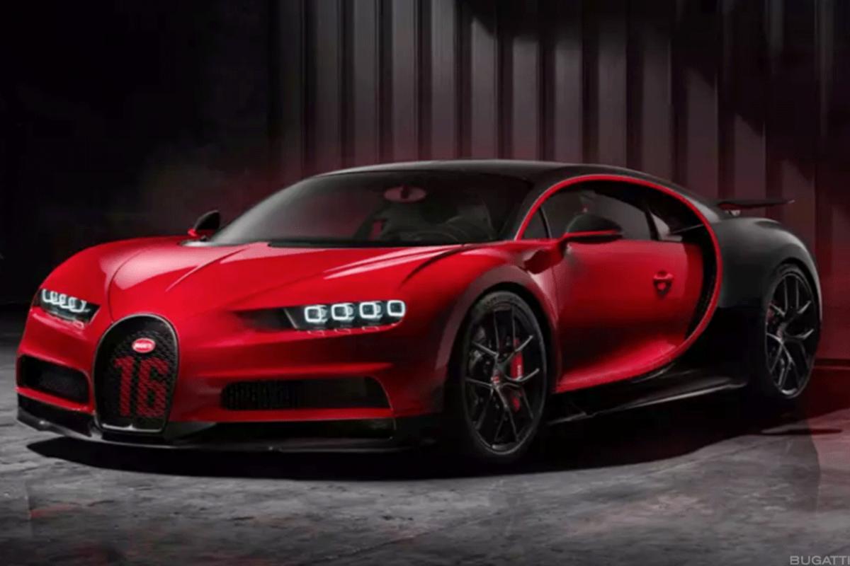 Source: Bugatti