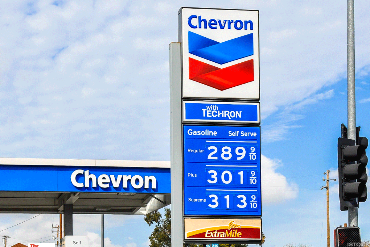 Chevron is worth a look.