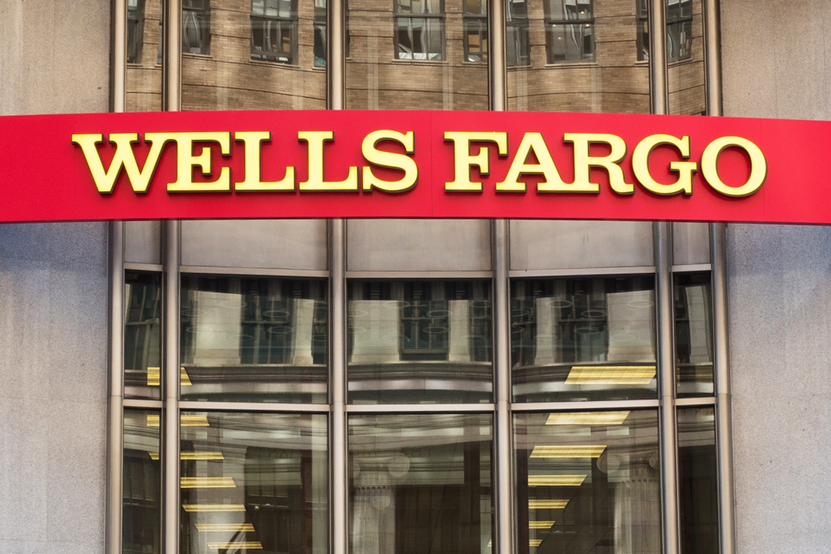 Wells Fargo continues to feel the pain.