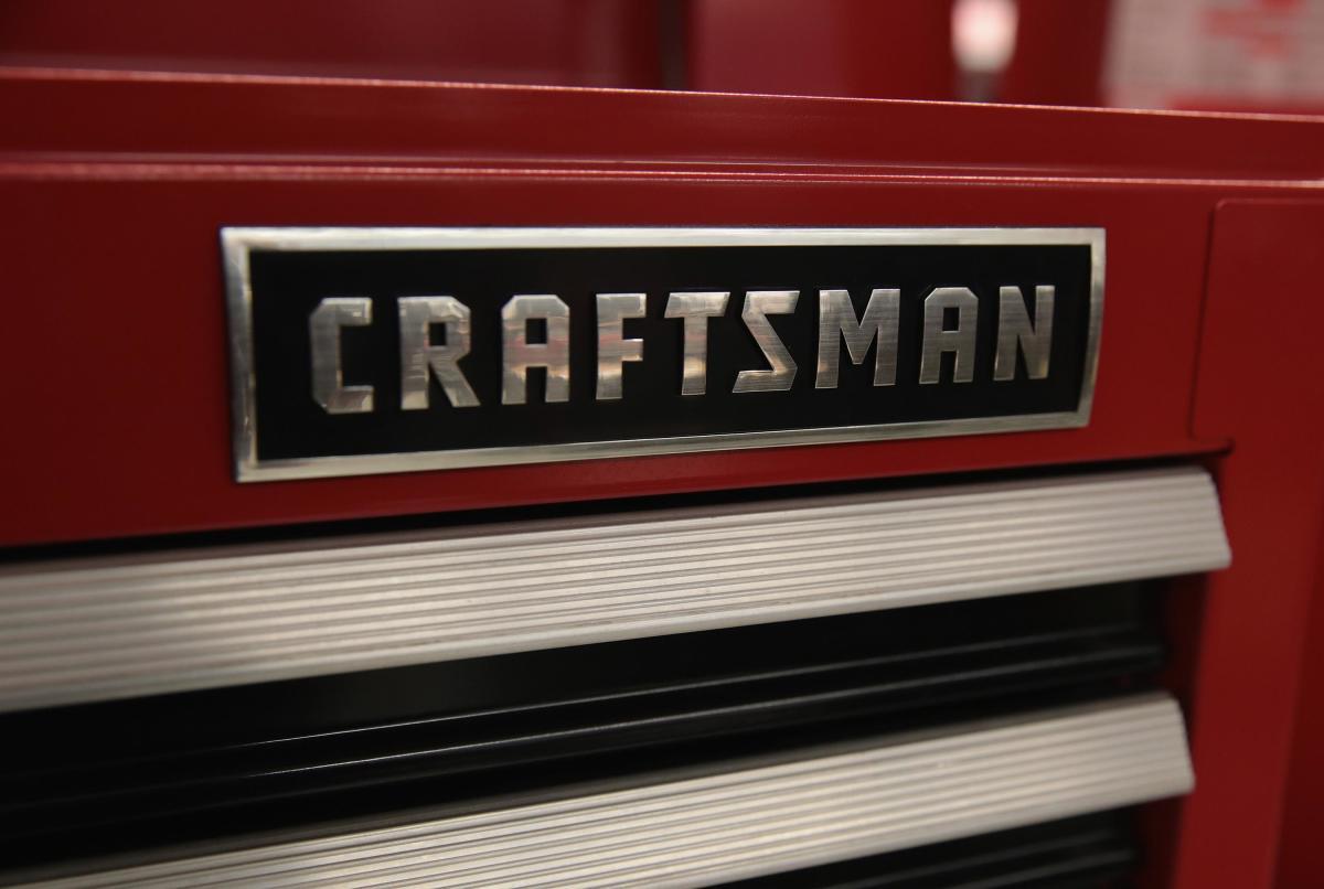 Welcome back, Craftsman.