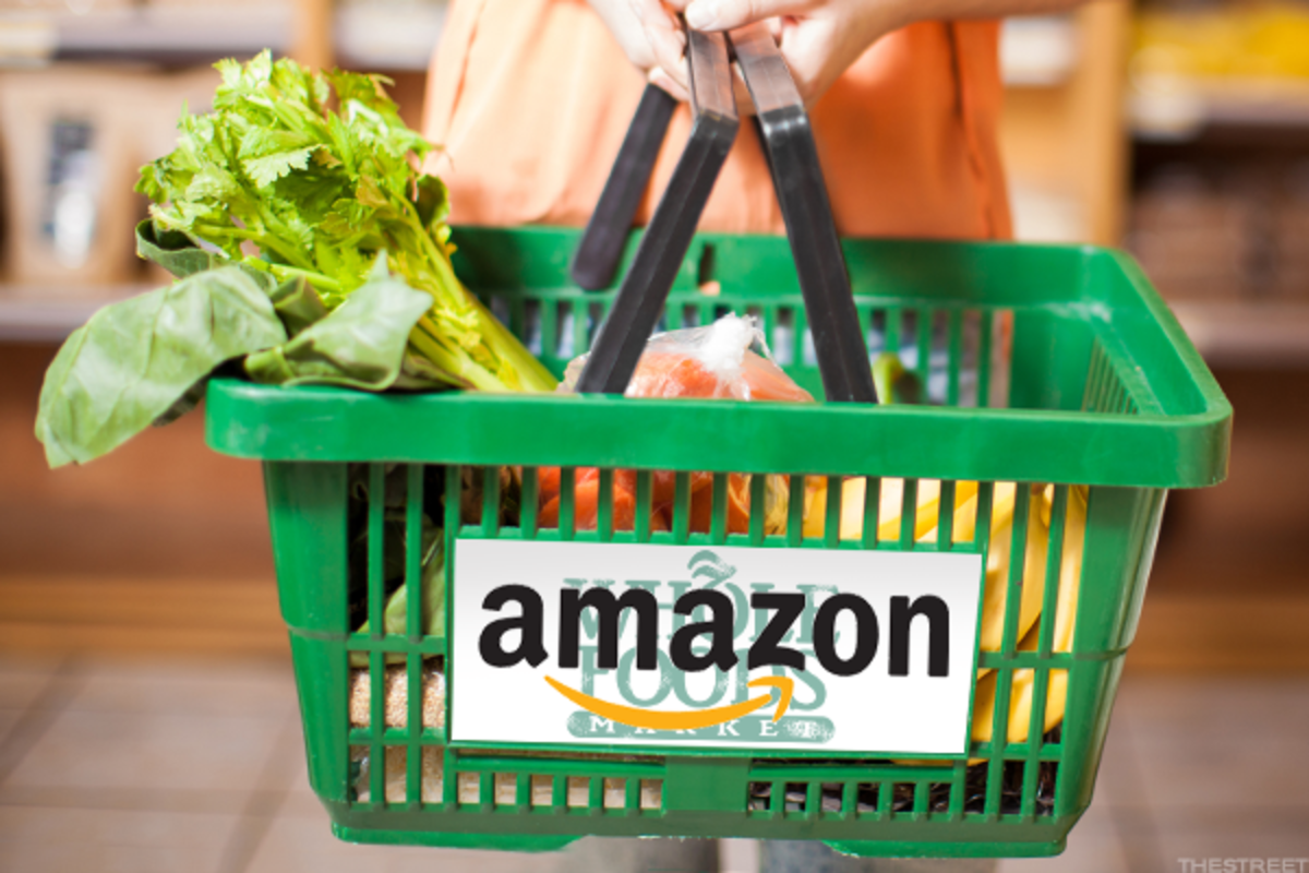 Amazon closed its $13.7 billion acquisition of Whole Foods last August.