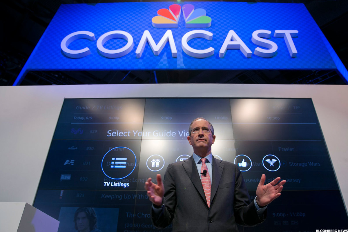 Comcast Can't Seem to Shake Cord-Cutting Fear Phenomenon