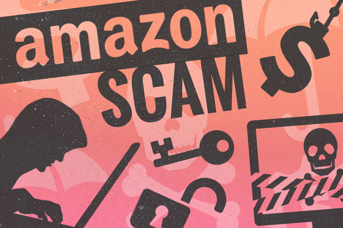 7 Amazon Scams And How To Protect Yourself Thestreet