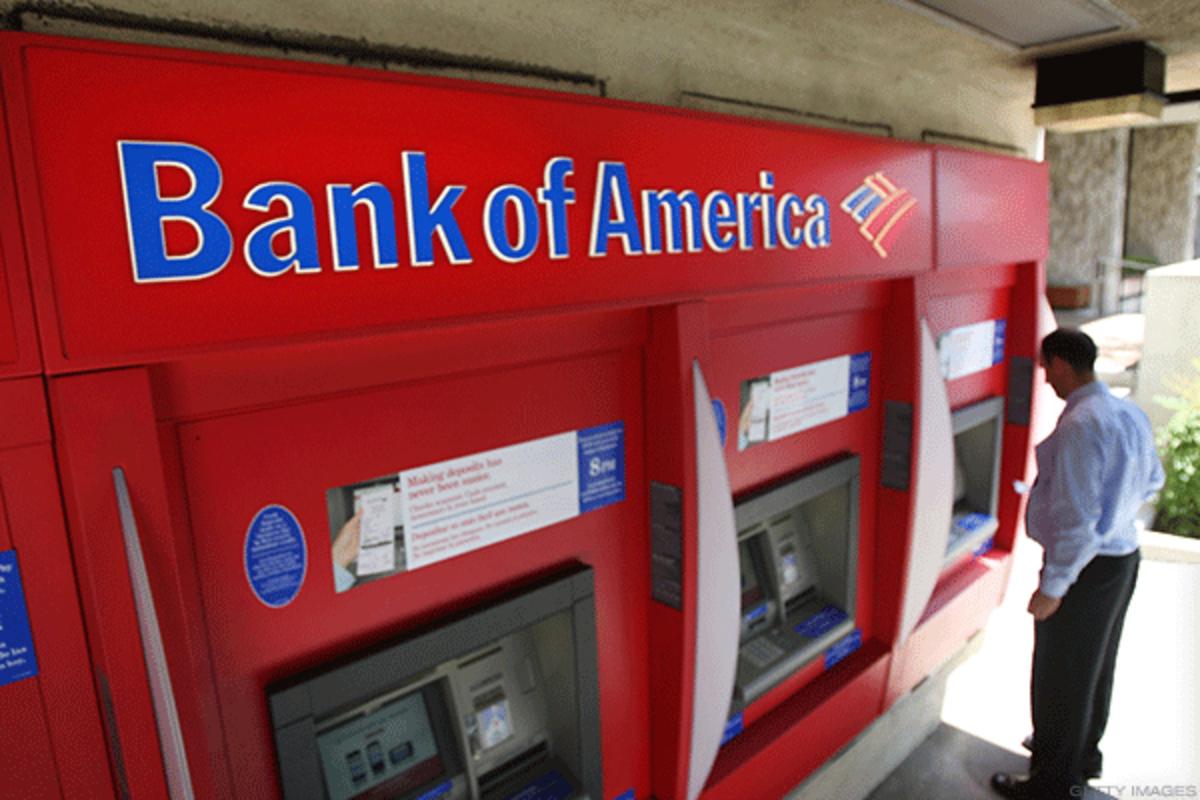 Buy Bank of America?