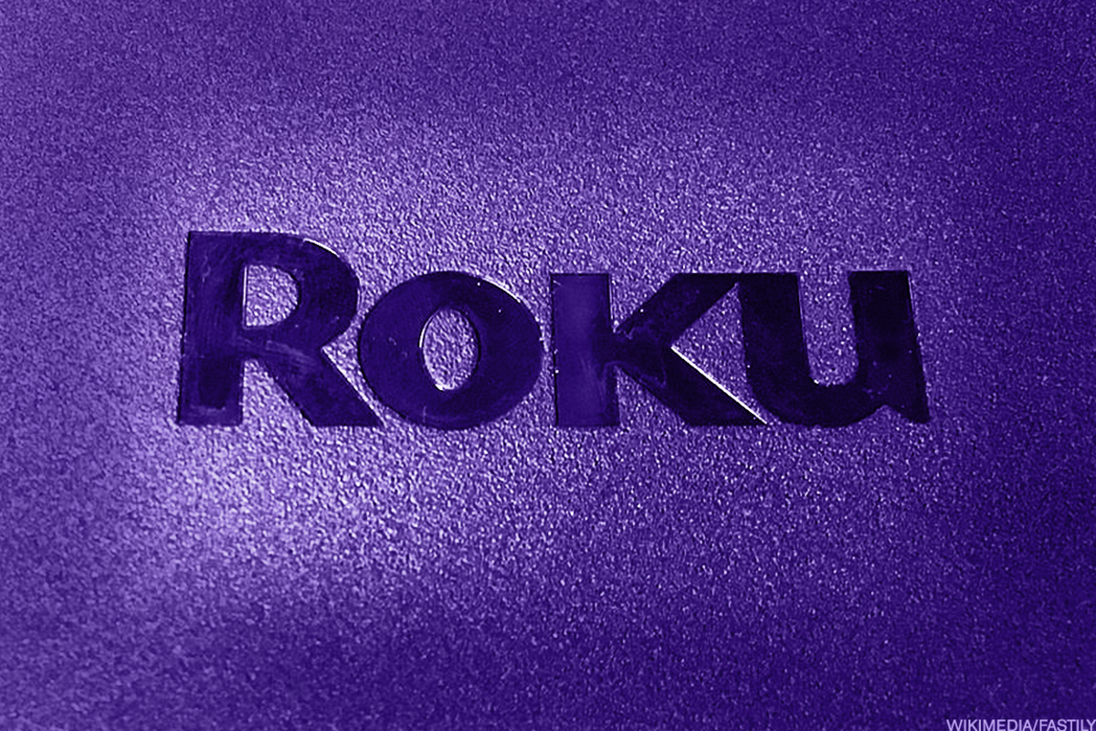 Stock Market Today With Jim Cramer: Buy Roku Shares