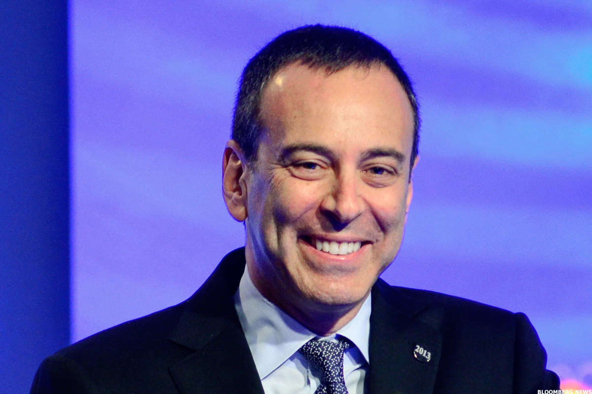 Sears CEO Eddie Lampert doesn't have much to smile about when it comes to Sears.