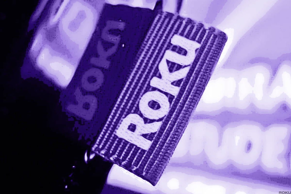 Roku was the second-best-performing tech IPO in 2017, with shares ending the year up 200% following their debut in September.