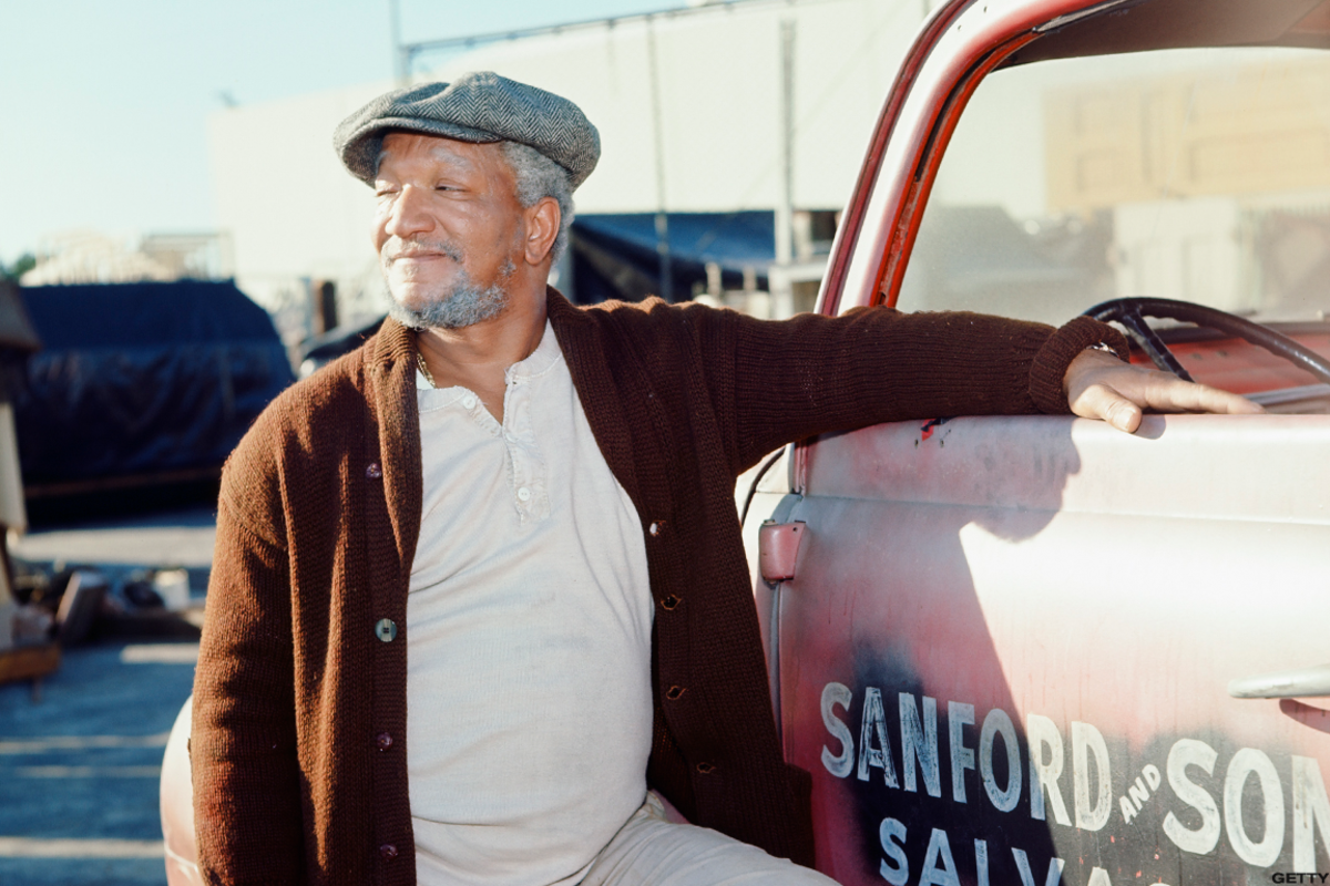 What Fred Sanford can teach you about bitcoin.