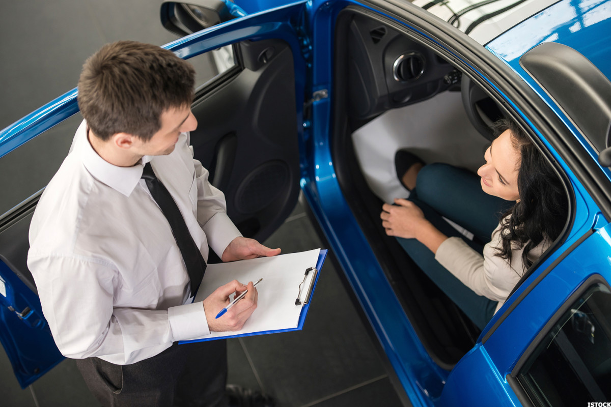 Steps to Finding the Best Auto Lease Deal