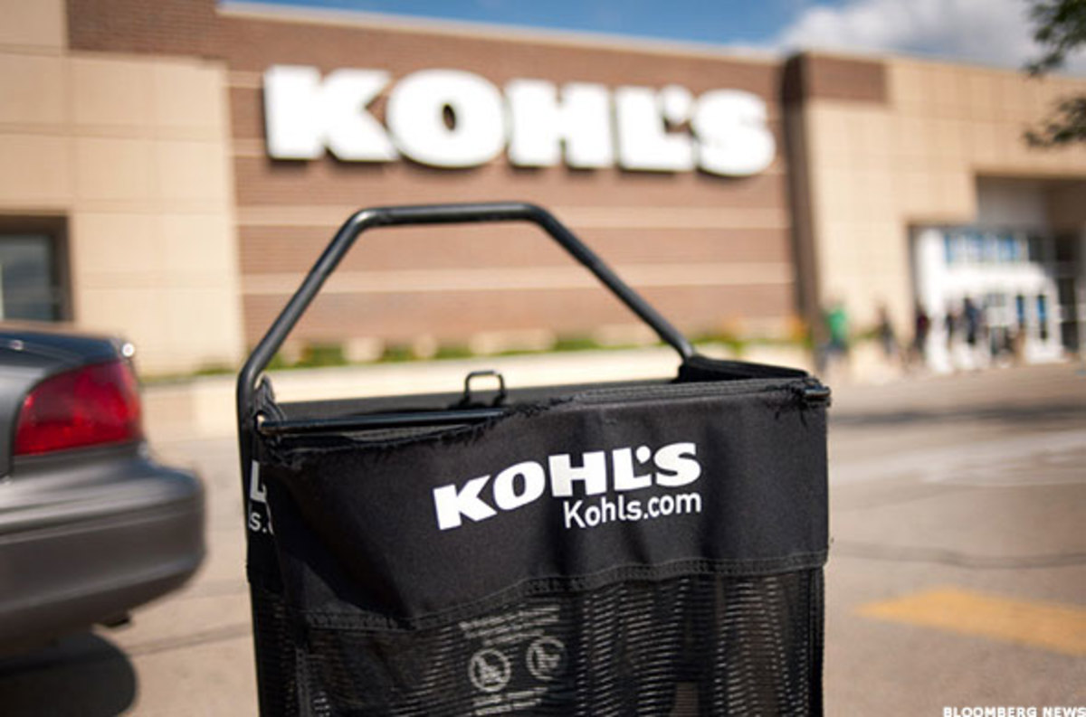 Kohl's has had a resurgence over the past 12 months.