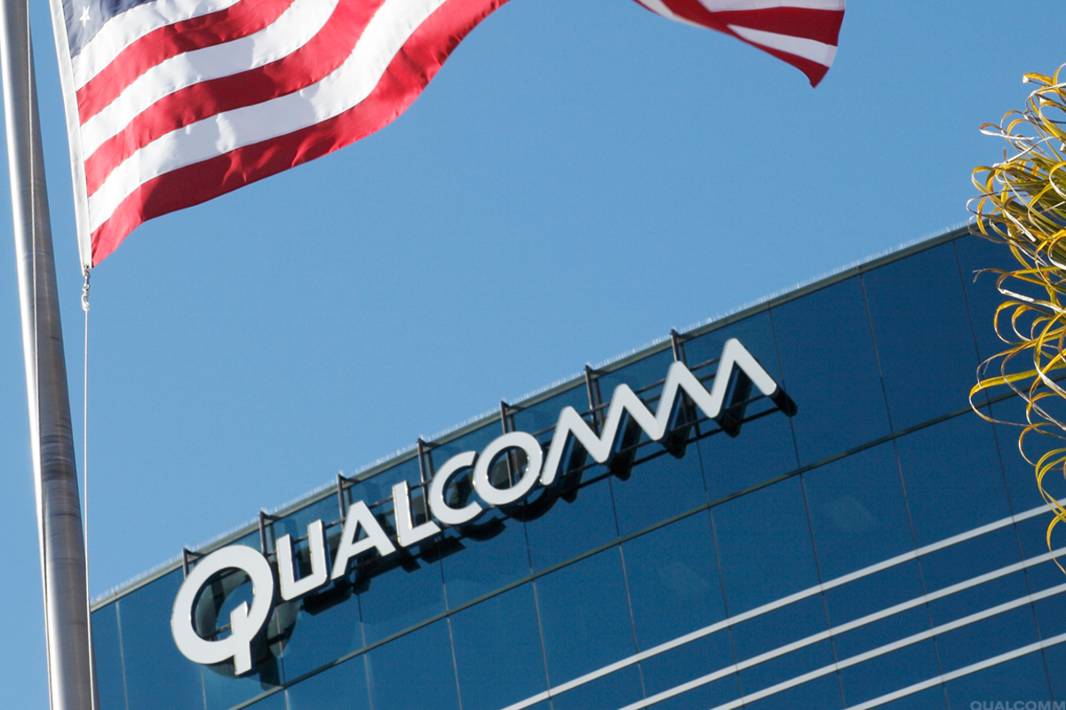 Chinese regulators have suddenly softened their stance on Qualcomm's proposal to buy NXP Semiconductors.