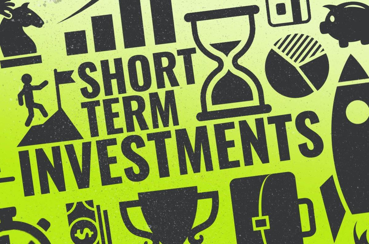11 best short-term investments in 2020 - TheStreet