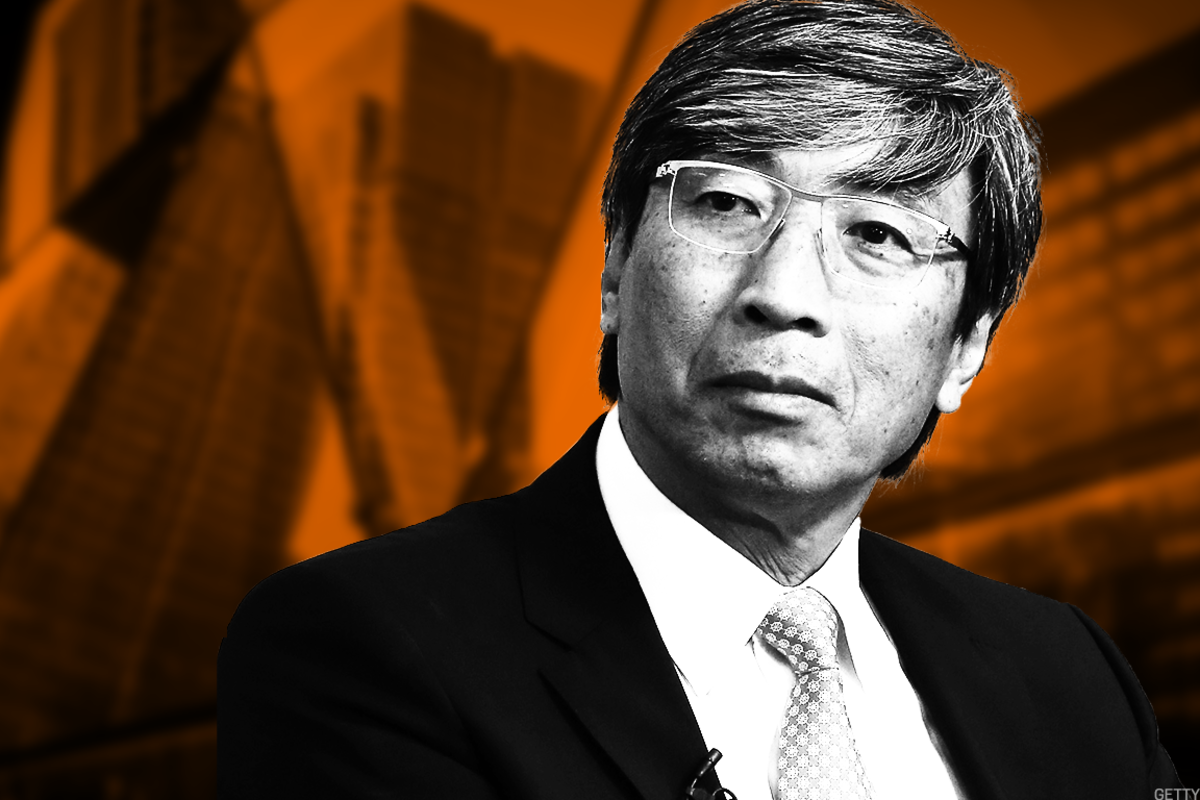 Patrick Soon-Shiong is set to acquire the Los Angeles Times.