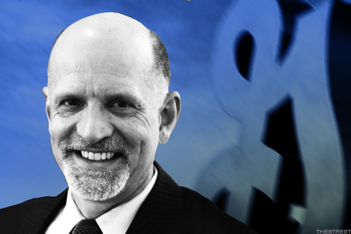General Mills CEO Jeff Harmening